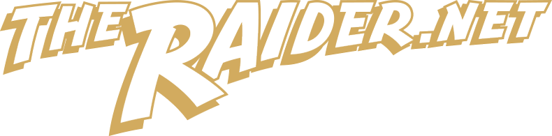 New TheRaider.net logo