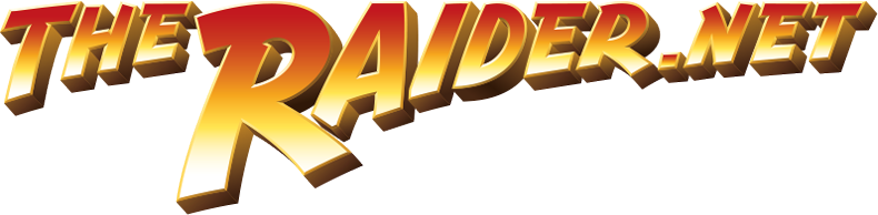 Old TheRaider.net logo