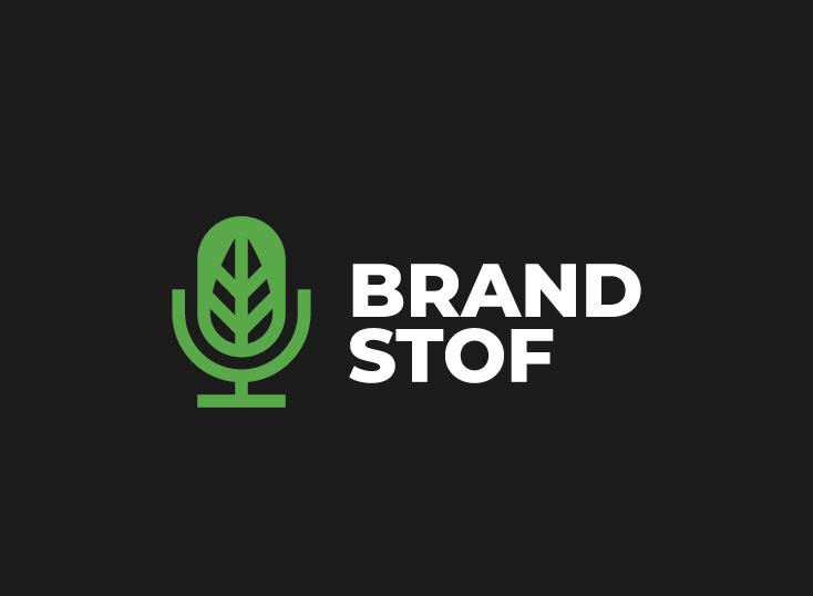Brandstof podcast logo