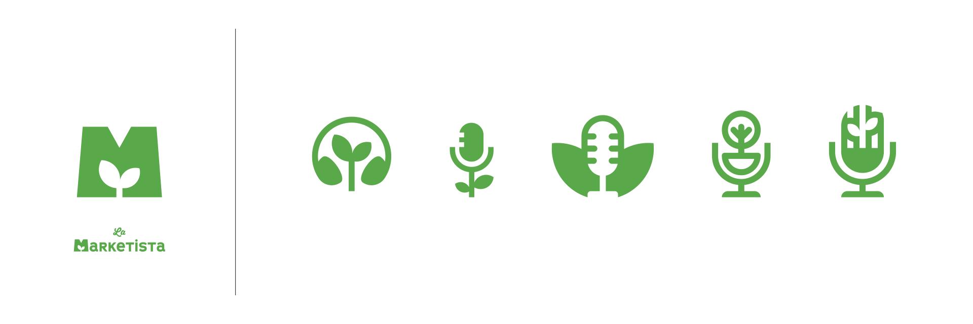 Brandstof logo concepts