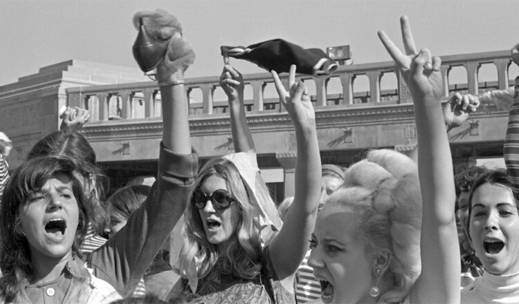 1960s demo