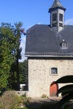 zur Marienhagen Kirche Pokestop/Pokearena - ca. 10m