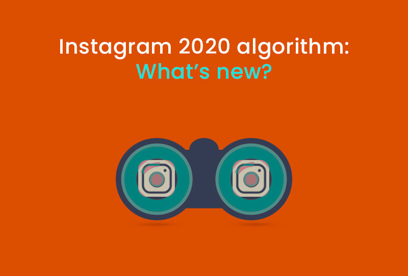 instagram new algorithm