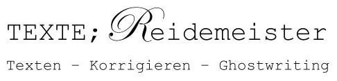 Texte Reidemeister