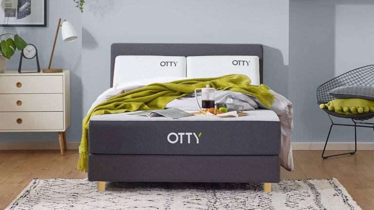 Otty Original Hybrid Review
