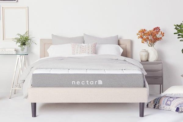 nectar_UK_memory_foam