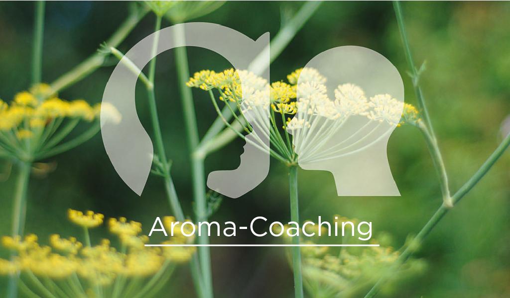 Aroma-Coaching