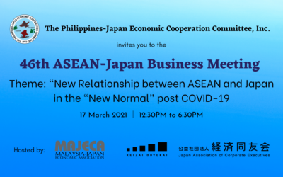 46th ASEAN-Japan Business Meeting