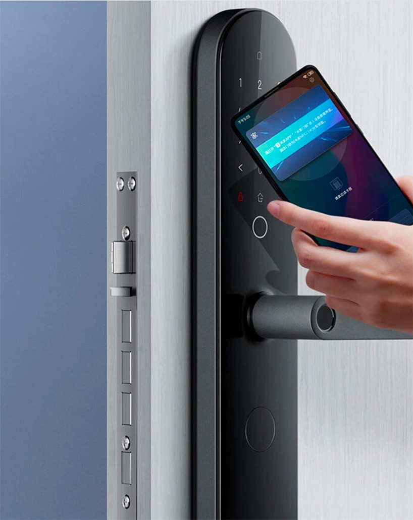 Smart-Door-Locks