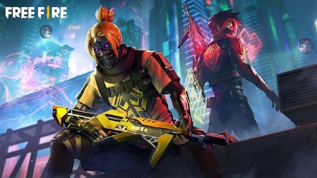 How to download Free Fire OB29 update?