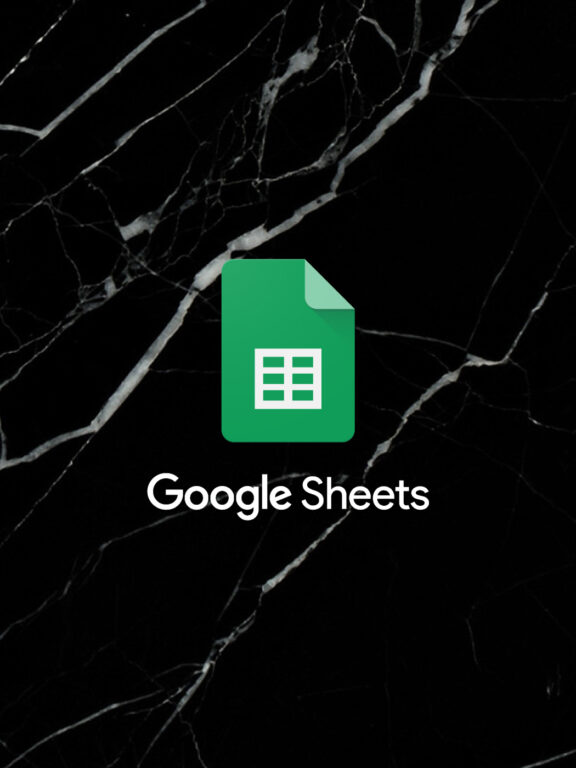 How Google Sheets help me make better financial decisions + tracking expense template