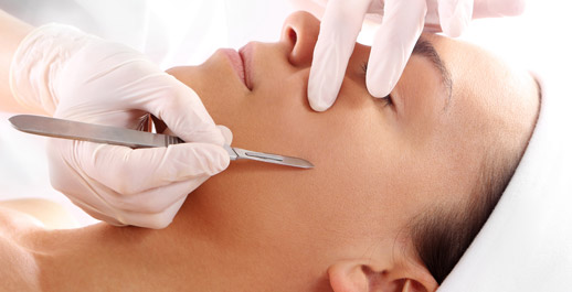 Dermaplaning Treatment, Exfolication, Peach Fuzz Removal, Facial Dermaplaning, Brighter Smiles Med Spa and Laser Center, Eugene Oregon