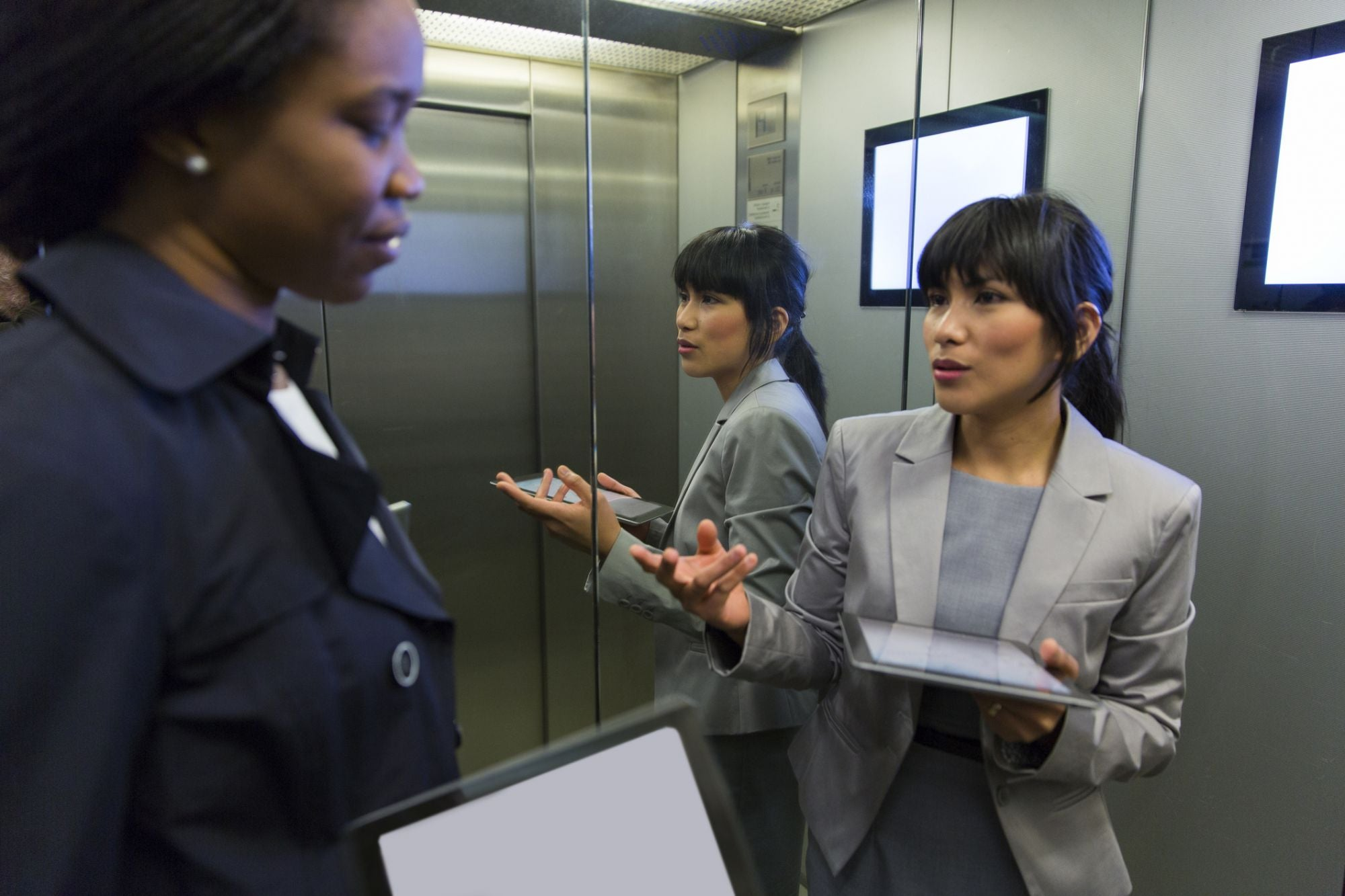 Why Your Elevator Pitch Isn't Working