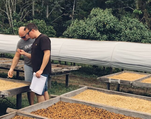 Customer Story: Clifton Coffee | Bring Teams Together