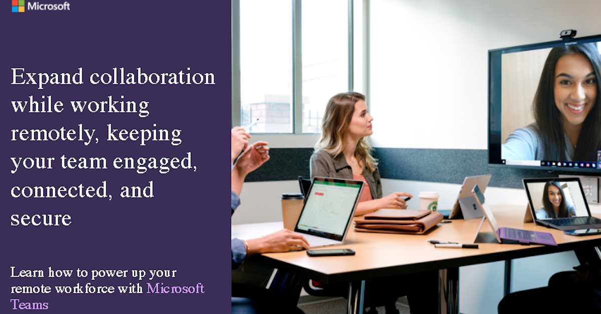 Expand Collaboration