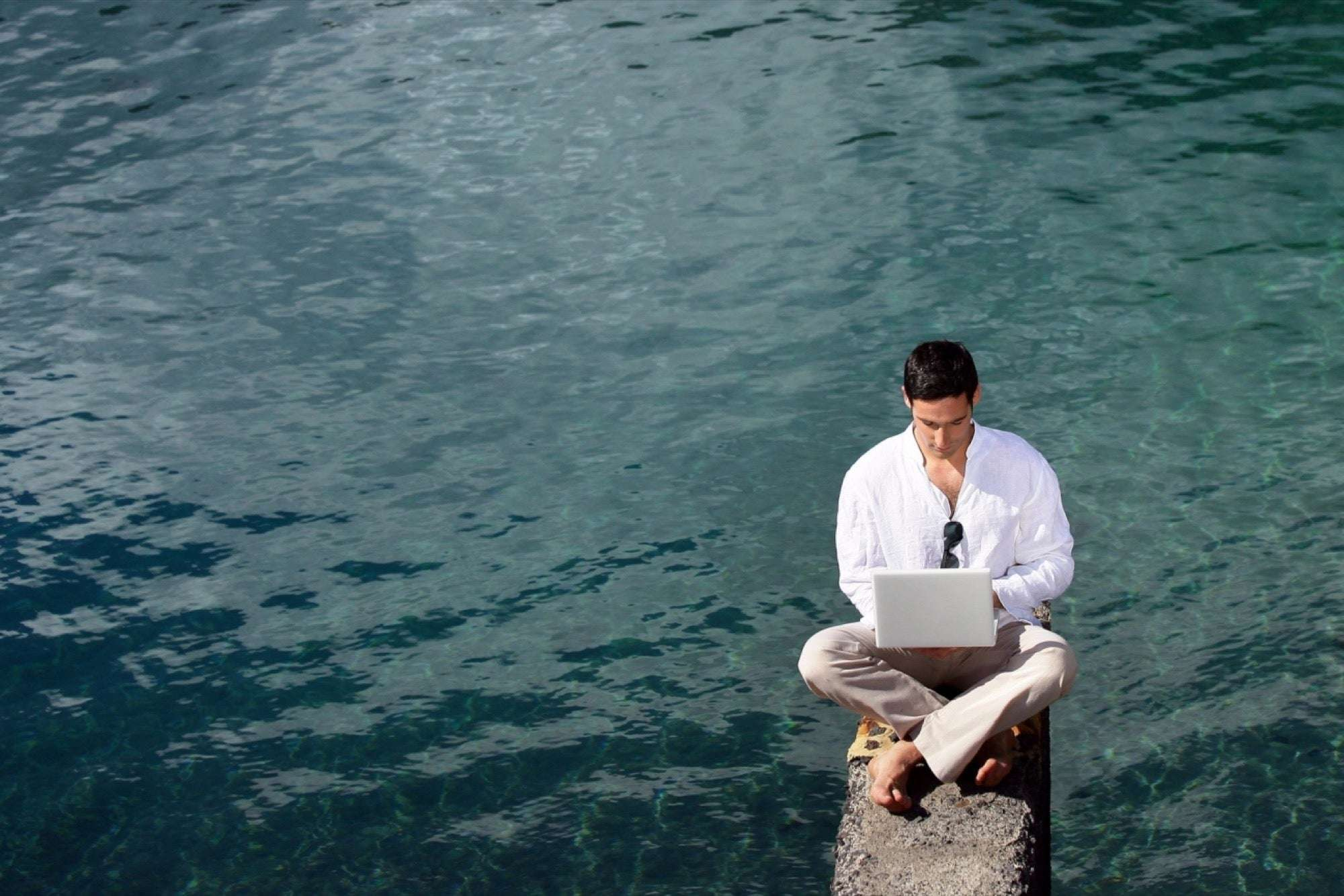 Why Remote Work Trumps Being in the Office