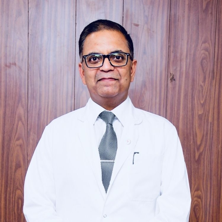 Cardiologist in Lucknow