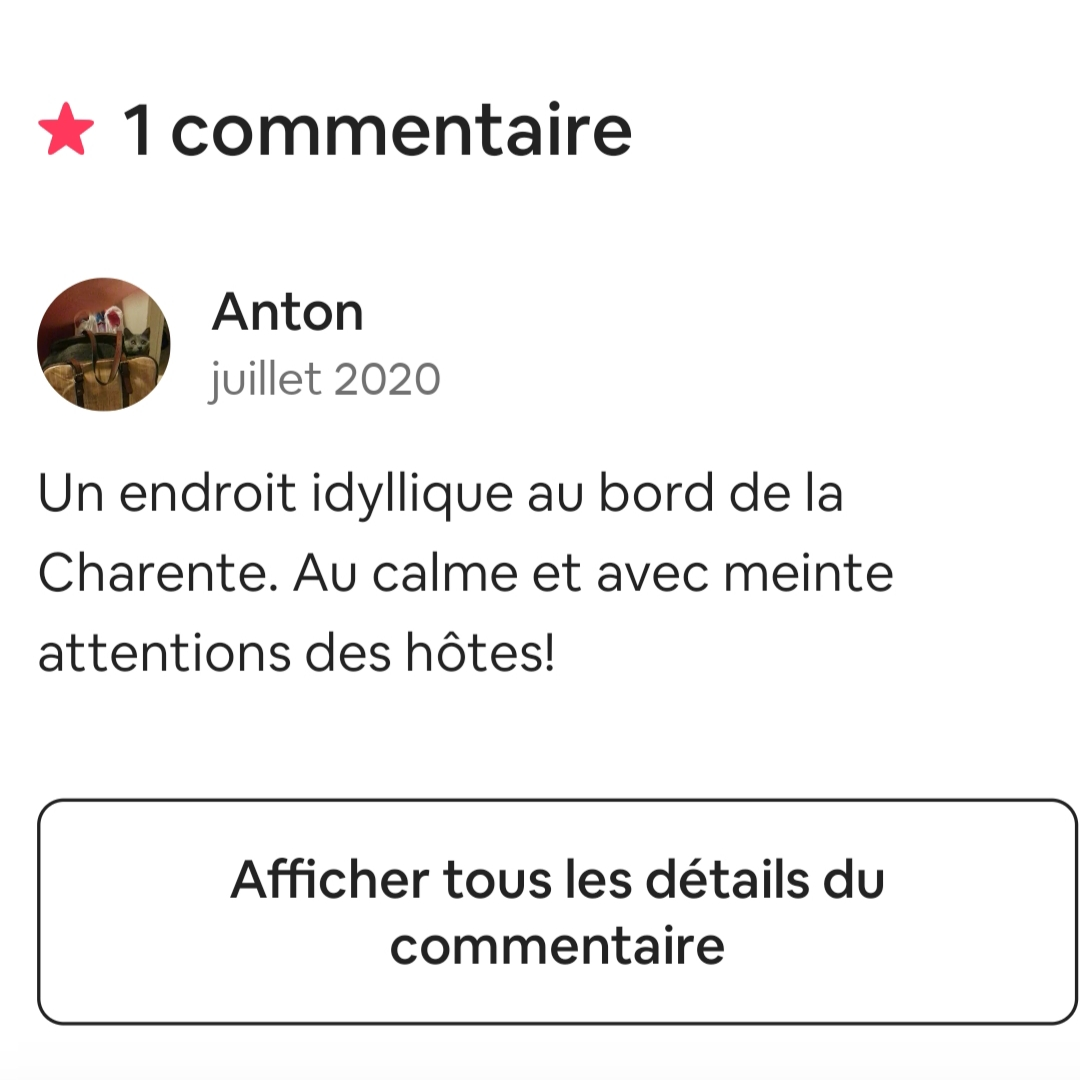 AirBnb July 2020