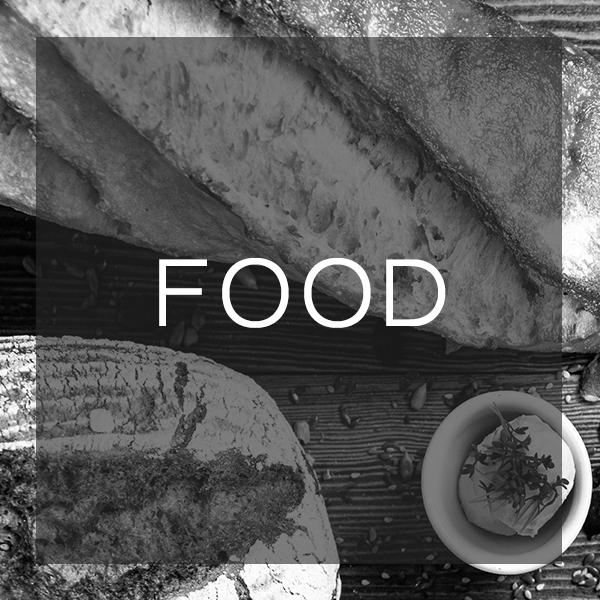 Ben Eder Photography - Food