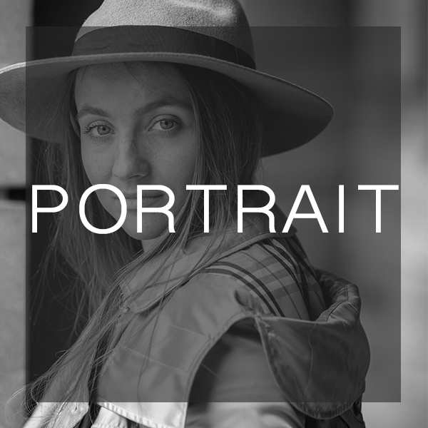 Ben Eder Photography - Portrait