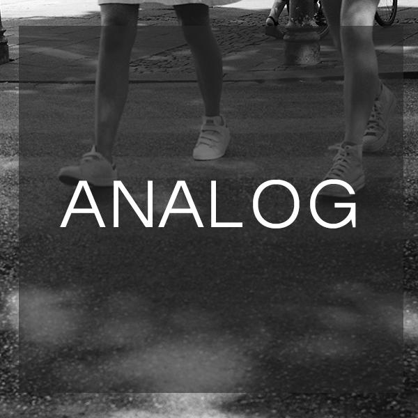 Ben Eder Photography - Analog