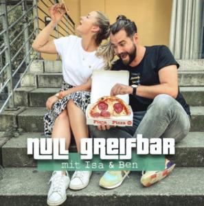 null greifbar podcast Isa & Ben