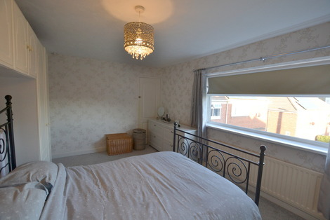 Amara Bedroom