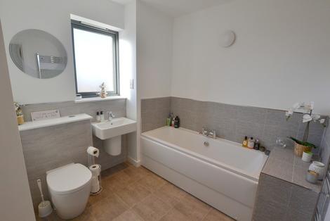 Birch Bath