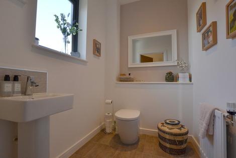 Birch WC