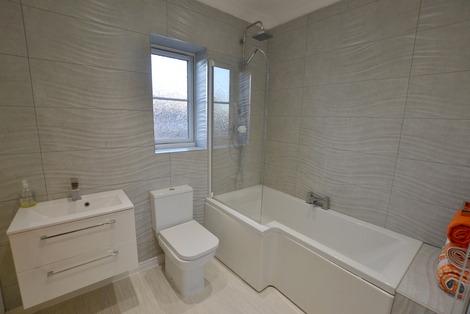 Robsons Bath