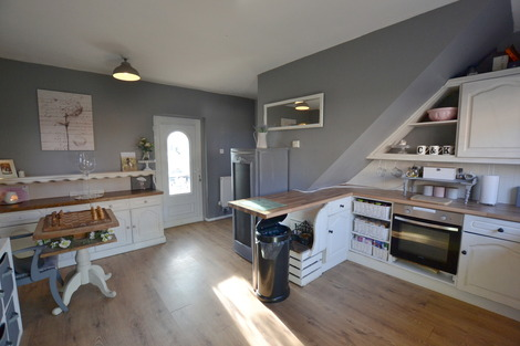 Gill Kitchen