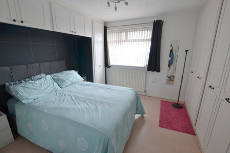 Bolam Bedroom