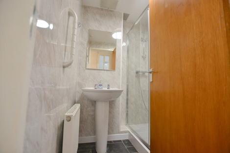 Hill Bathroom