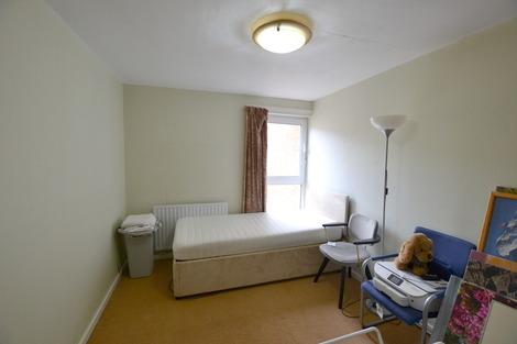 Hill Bedroom