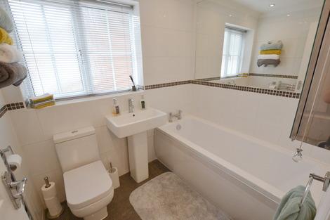 Nairn Bath