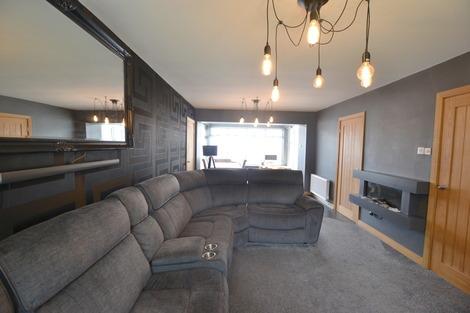 Dah Lounge
