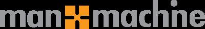 Man and Machine Romania logo