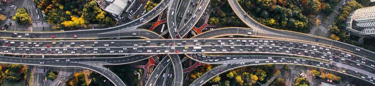 Infrastructra gis industrii slider