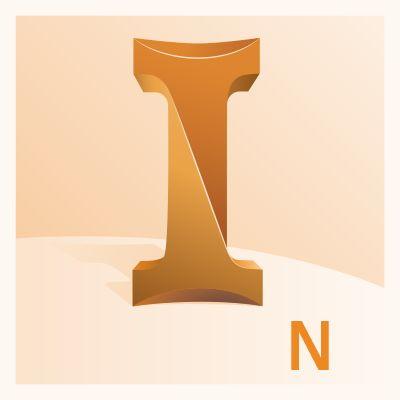 Inventor Nastran icon