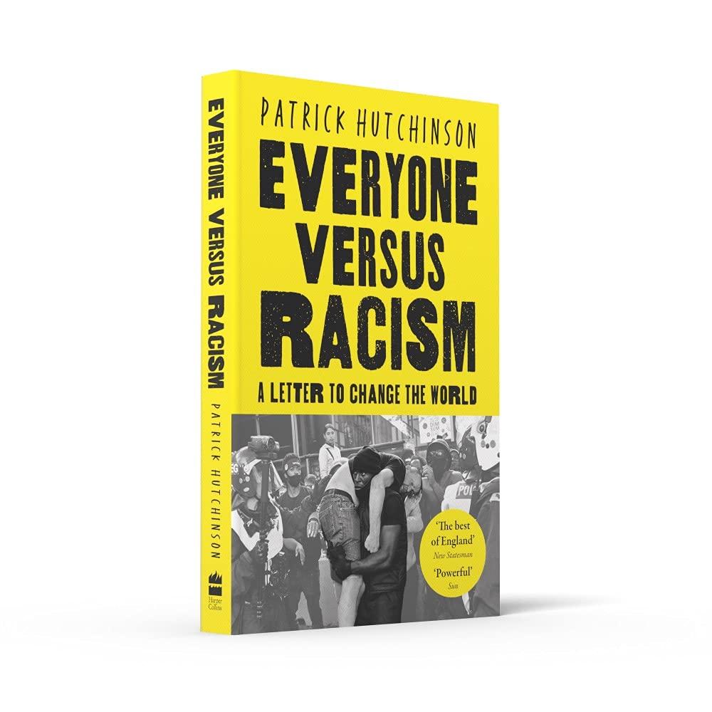 Everyone vs racism