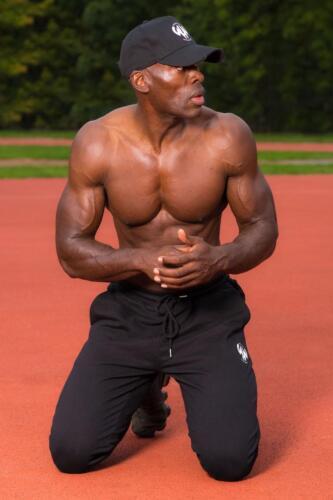 Fitness With Hutch - Photos by TKE (Trevor Edward)