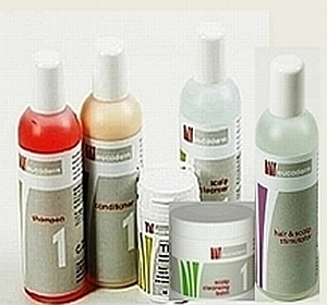 Intensive Treatment Pack No 1  (no 1 Shampoo etc)