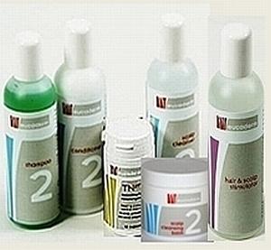 Intensive Treatment Pack No 2  (no 2 Shampoo etc)