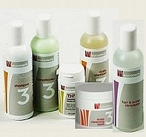 Intensive Treatment Pack No 3  (no 3 Shampoo etc)