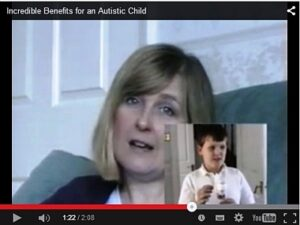 TN25 Live Enzymes help autistic child