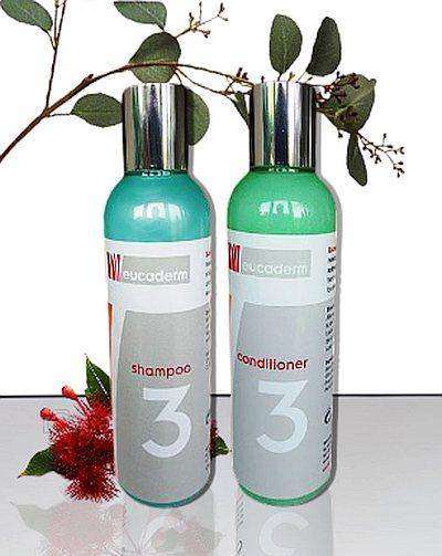 Shampoo and Conditioner no.3