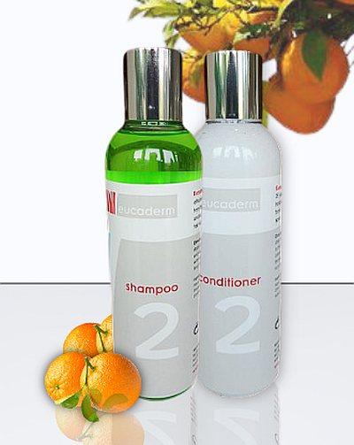 Shampoo and Conditioner no.2
