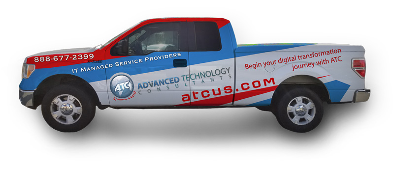 ATC's Co-Managed IT Services