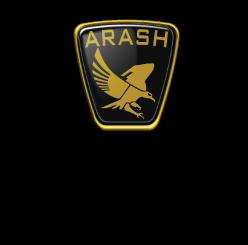 Arash Badge