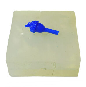 cold cure silicone mould